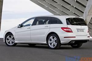 Mercedes Clase A : mercedes clase r 320 cdi 4m largo 5p ~ Medecine-chirurgie-esthetiques.com Avis de Voitures