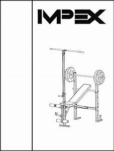 Marcy Home Gym Workout Guide