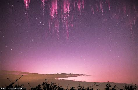 Are These The Most Bizarre Natural Phenomenons Earth