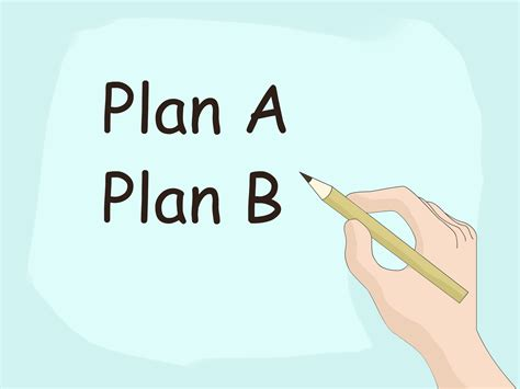 4 Ways To Create A Business Continuity Plan Wikihow