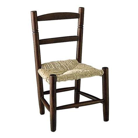 chaise enfants chaise enfant bois paille la vannerie d 39 aujourd 39 hui
