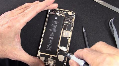iphone replacement program apple could soon announce an iphone 6 battery replacement