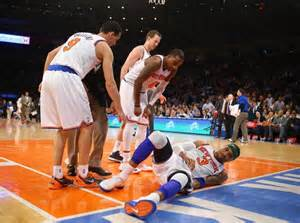 Back on Top: Melo's scoring tear continues as Knicks ...