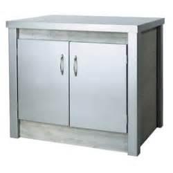 meuble pour cuisine exterieure