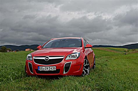 Photos De Voitures Opel Insignia Opc 2018 Photo