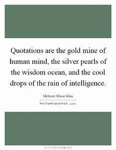 Quotations are ... Cool Mind Quotes