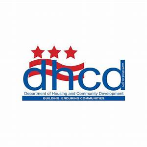 District of Columbia Department of Housing and Community ...