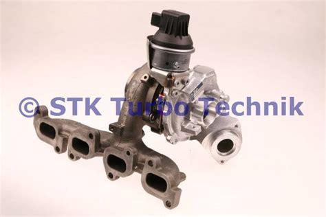 lg    turbocharger seat altea