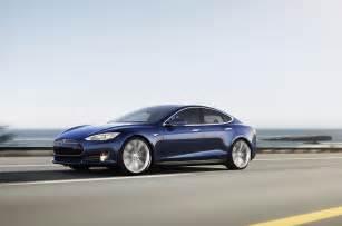 2016 Tesla Model S Car