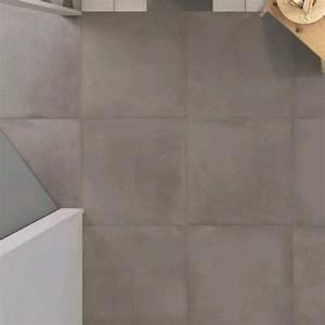 carrelage ragno rewind polvere nat ret gris 60 x 30 vente With ragno carrelage