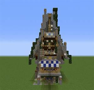 Fantasy Overgrown House 8 GrabCraft Your Number One