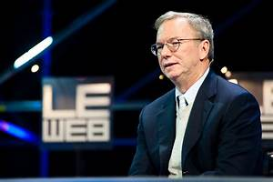 Eric Schmidt @ LeWeb 11 Les Docks-6872 | Photos by @Kmeron ...