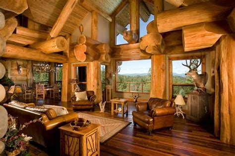 28 Best Images About Rustic Mountain Lodge Design On