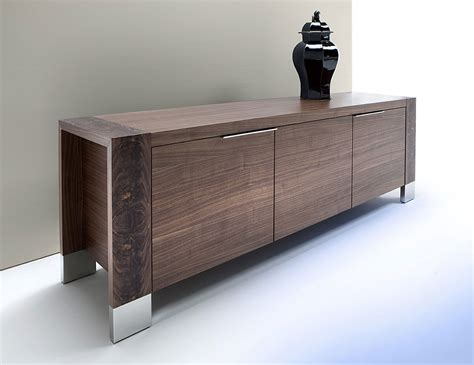 12 cool modern buffet tables for dining more