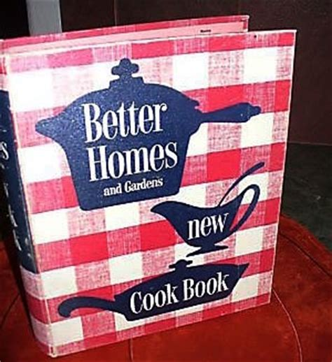 better homes and gardens cookbook 15 best ideas about vintage cookbooks i own on
