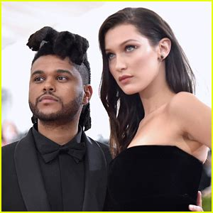 Official facebook page for the weeknd. The Weeknd Spoke to Ex Girlfriend Bella Hadid on Her 23rd ...