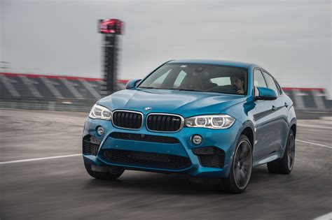 Review Bmw X6 by 2015 Bmw X6 M Review Caradvice
