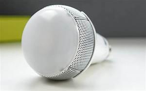 Lampe Mit Lautsprecher : sengled pulse solo smarte led lampe mit lautsprecher im unboxing appdated ~ Eleganceandgraceweddings.com Haus und Dekorationen
