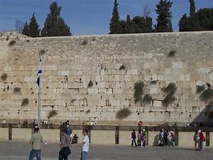 The Weeping Wall In Israel Wallpapers High Quality