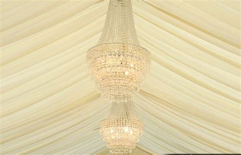 Marquee Chandeliers by Chandeliers In Marquee