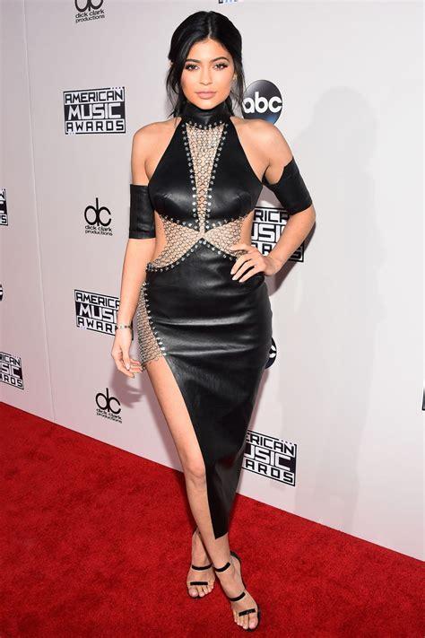 Kylie Jenner: Evolution in Photos | EW.com