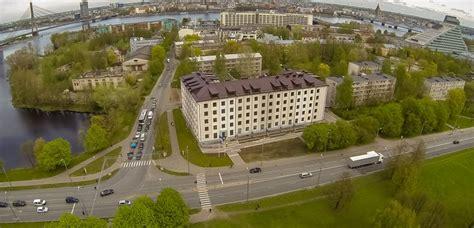 Veiksmīgi pārdots River Park dzīvokļu nams - Interbaltija