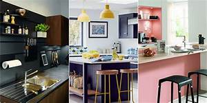 20 best kitchen design trends of 2018 modern kitchen With kitchen cabinet trends 2018 combined with bath time wall art