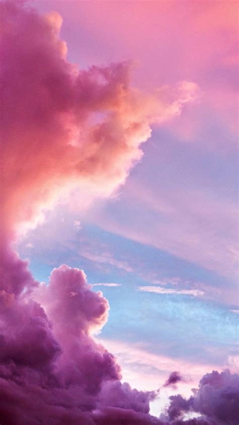pink and purple ombre pretty wallpapers beautiful