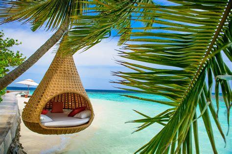 privatinsel auf den malediven  luxurioes ist das coco