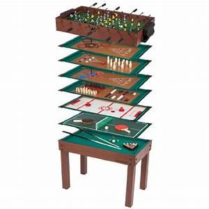 Spieltisch 12 In 1 : billard billard tische online kaufen im joggenonline shop ~ Yasmunasinghe.com Haus und Dekorationen