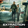 Extraction Review: Extraction on Netflix, Joyless Slab of ...