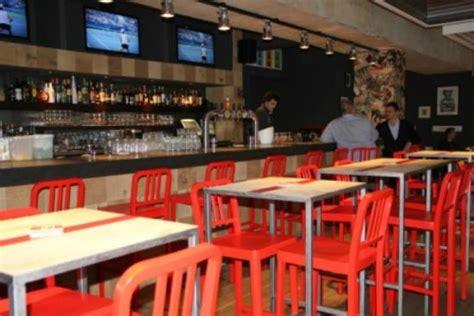 cuisine neuve vintage bar louvain la neuve restaurant reviews phone