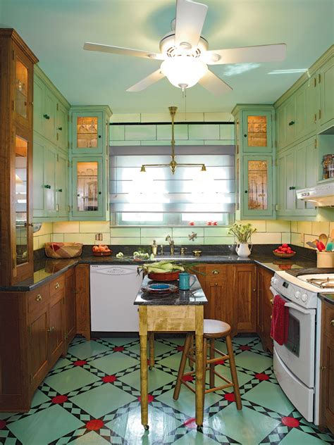 traditional painted floors restoration design