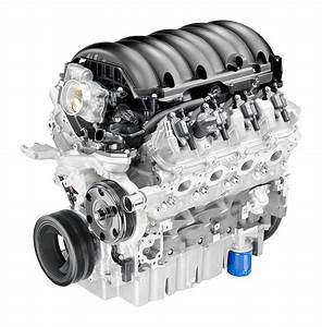 Vortec Small Block 350 Chevy Engine Build Hot Rod Network