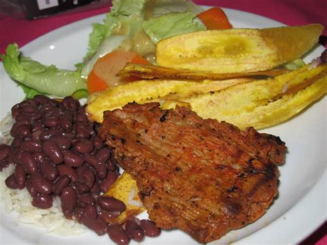 traditional cuisine nicaraguan food typical and traditional cuisine