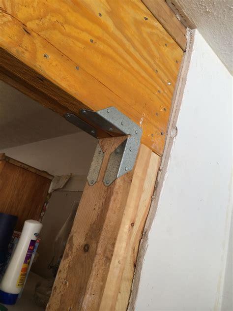 remove  wall load bearing    install
