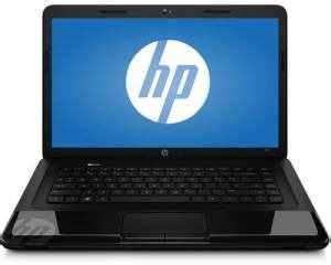 With 2000 Hp by Hp 2000 2b89wm Laptop I3 2nd 4 Gb 500 Gb Windows