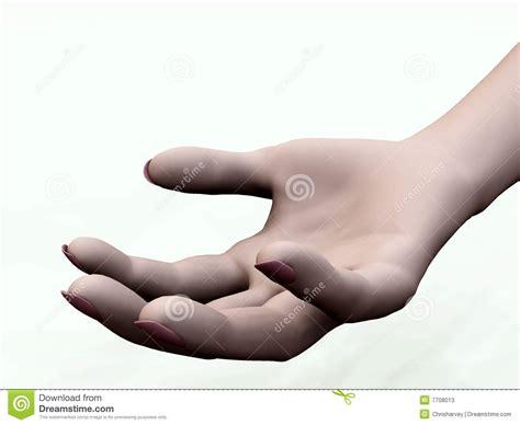 Give Me A Hand Stock Photos