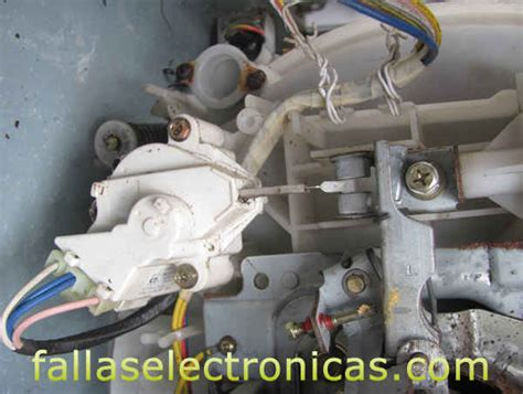 lavadora lg no centrifuga falla de freno fallaselectronicas com