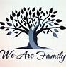 Family Reunion Tree Clip Art | Clipart Panda - Free ...