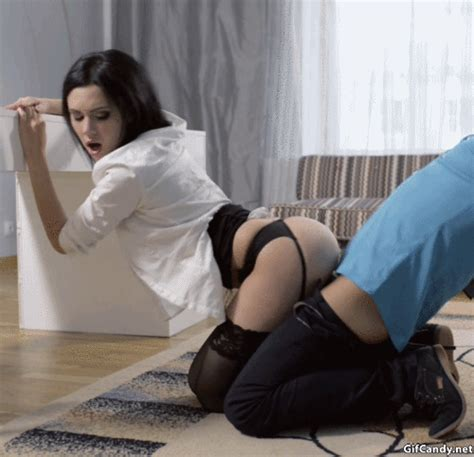 Stockings Porn Gifs Page