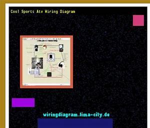 Cool Sports Atv Wiring Diagram  Wiring Diagram 18258