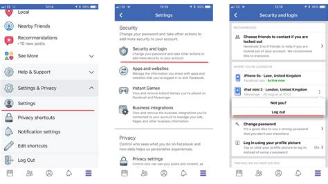 how to log out of messenger stop saying you re tech advisor