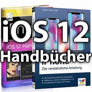Iphone 6 Handbuch : ios 12 handbuch f r iphone und ipad sir apfelot ~ Orissabook.com Haus und Dekorationen