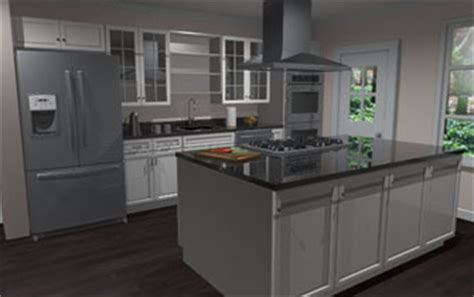 lowes kitchen island cabinet lowe 39 s kitchen gallery