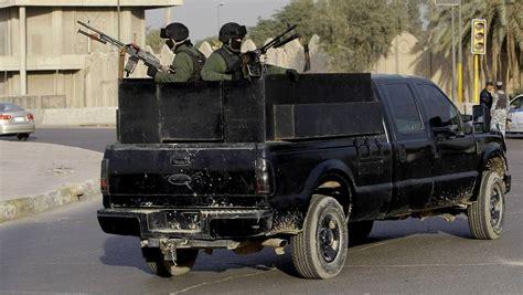Blackwater/Academi Mercenaries Procured By United Arab ...