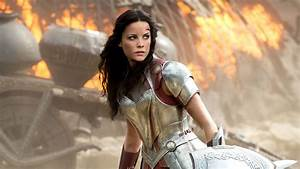 Lady Sif Returning to Marvel's Agents Of S.H.I.E.L.D.
