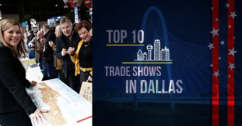 Find your favorite arts & theater event tickets, schedules and seating charts in the dallas area. Top 10 Trade Shows in Dallas in 2021 | Exponents