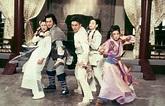 L² TV Series: TVB 強劍 2007