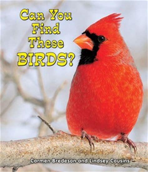 bird books for kids science books for kids